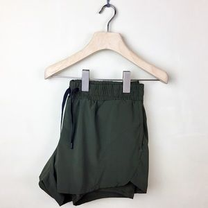 Avia Women's Running Shorts Size Large
